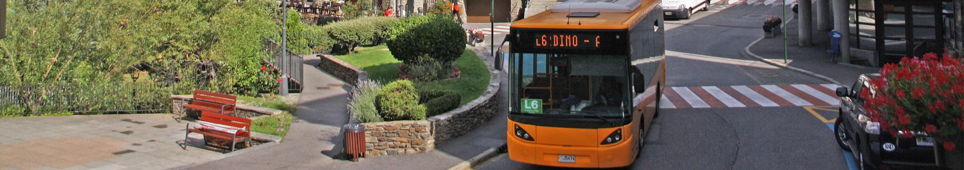 L6 Andorra la Vella – Ordino