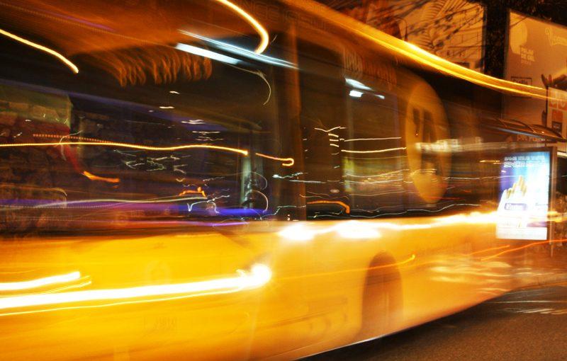 Bus Nocturn